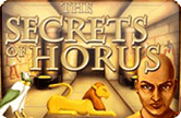 Secrets Of Horus