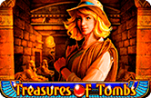 Treasures Of Tombs