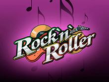 Игровой автомат Rock-N-Roller
